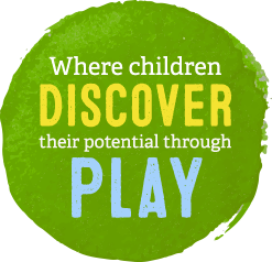 Where children discover their potential through play