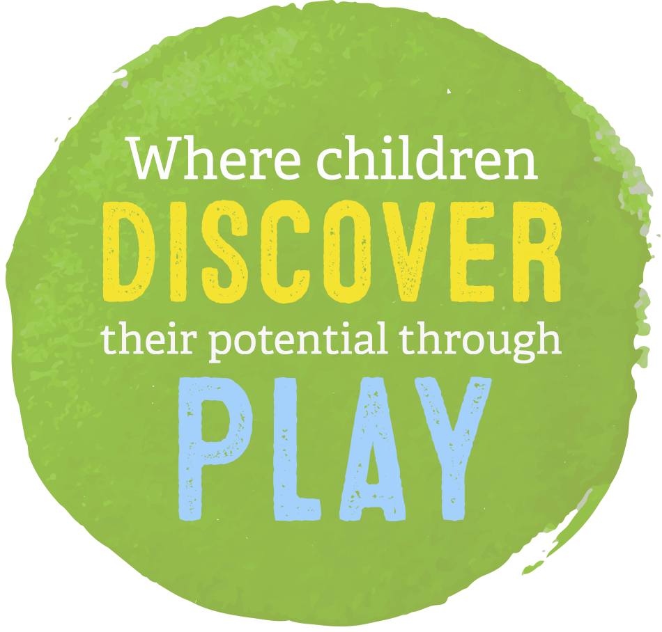 Where children discover their potential through play.